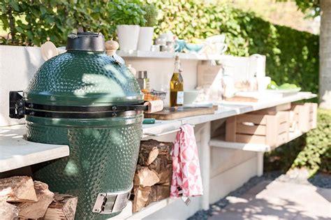 Feste Klimaanlage Für Wohnung by Outdoor K 252 Che Genussvoll Drau 223 En Kochen Sch 214 Ner Wohnen