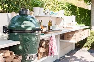 Küchen Selber Bauen : au enk che genussvoll drau en kochen sch ner wohnen ~ Watch28wear.com Haus und Dekorationen
