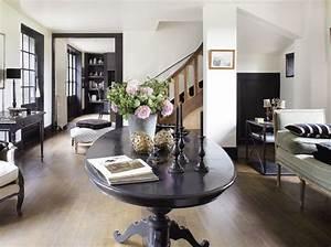 Decoration salle de sejour moderne idee deco salle a for Idee deco cuisine avec mobilier de salle a manger moderne