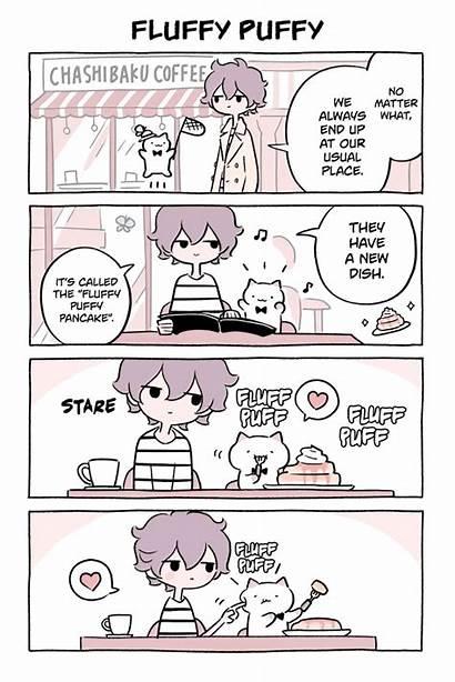 Cat Comics Chan Kyuu Wonder Mangadex Anime