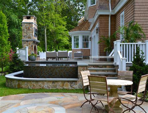 award winning patio designs award winning landscape design