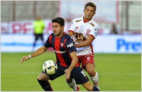 ¡bienvenidos al facebook oficial del club atlético san lorenzo de almagro! Resultado Final - Huracán 1 San Lorenzo 1 - Torneo Fútbol Argentino 2016 Interzonal