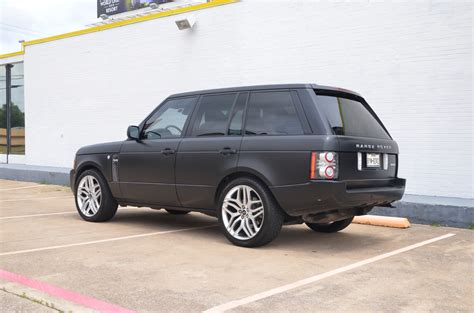 land rover range rover hse lux stock orrhse