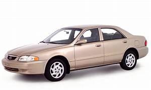 Manual De Usuario Mazda 626 2000 En Pdf Gratis