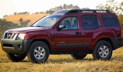 car repair manuals online free 2009 nissan xterra user handbook nissan xterra 2005 2009 pdf service manual download pdf repair manuals johns pdf service