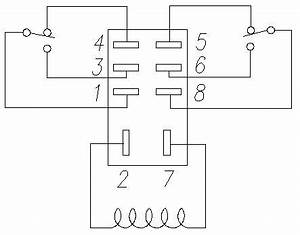 how to wire a relay With wire gauge rating chart also rv 7 pin trailer plug wiring diagram also