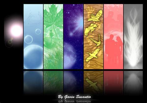Seven Days Of Creation Art