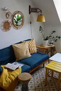 35 Qm Wohnung Einrichten : day bed bilder ideen couch ~ Markanthonyermac.com Haus und Dekorationen