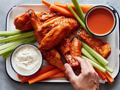 Buffalo Chicken Nachos Food Network