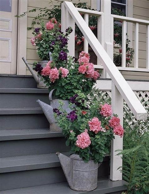 39 Best Creative Garden Container Ideas And Designs For 2019