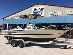 Hydra Sports 2200 Boats For Sale In Florida