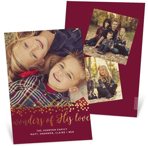 Willis orchard company offers a fine. His Love - Christmas Card | Pear Tree