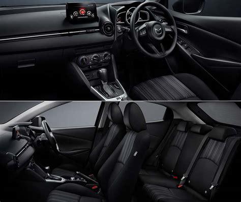 Mazda 2 features and specs at car and driver. MAZDA2の内装はコンパクトクラスを超えたラグジュアリーな室内空間が広がる - COBBY
