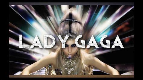 ART POP Lady Gaga: Commercial [2013] - YouTube