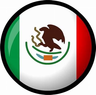 Flag Mexico Penguin Clubpenguin Wikia Wiki Pixels