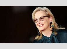 Meryl Streep Says Trump Proves 'How Fragile Freedom Is