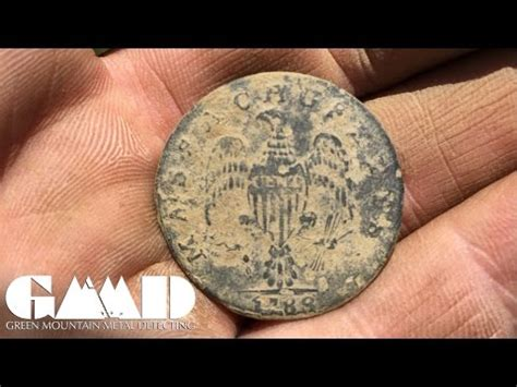 One Of My Favorite Metal Detecting Finds EVER!! - YouTube