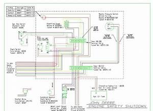 John Deere Lt133 Wiring Schematic