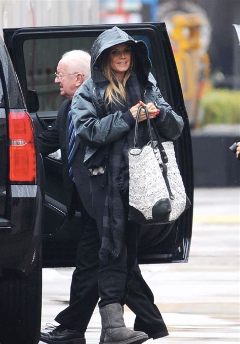 Heidi Klum Latest Photos Page Celebmafia