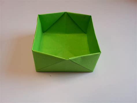 Fold Learn Paper Moon How Make Origami Box