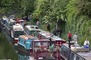 Average Cost Of Boat Maintenance by Canalboats Become The New Property Must Haves For