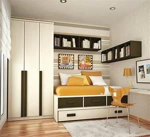 Kinderbett Für Kleines Zimmer : teenager zimmer 55 ideen f r eine moderne einrichtung ~ Bigdaddyawards.com Haus und Dekorationen