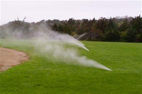 Winterizing Your Sprinkler System  Toolbarn Banter