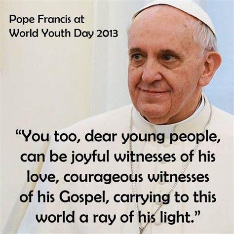 Pope Benedict Quotes On Catholic Education
