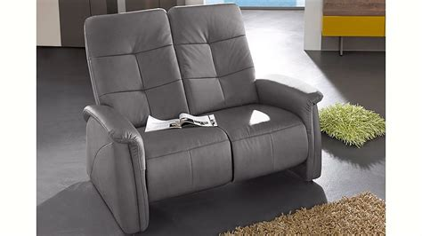 2sitzer, City Sofa, Mit Relaxfunktion Cnouch