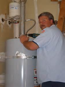 Hot Water Heater Expansion Tank Installation