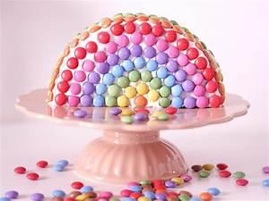 Kindergeburtstag Kuchen Einfach : kindergeburtstag kuchen regenbogenkuchen f r anf nger minimenschlein de blog ~ Frokenaadalensverden.com Haus und Dekorationen