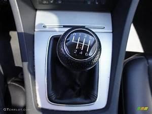 2006 Audi A4 2 0t Quattro Sedan 6 Speed Manual