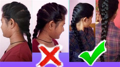 french braid   youtube