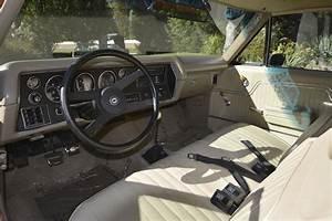 1971 Chevrolet El Camino Ss Pickup