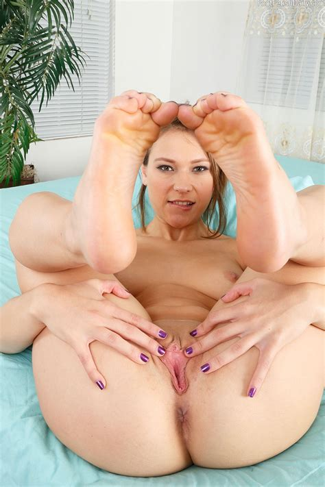 Callie Calypso Hardcore Foot Fetish Daily The 1 Foot