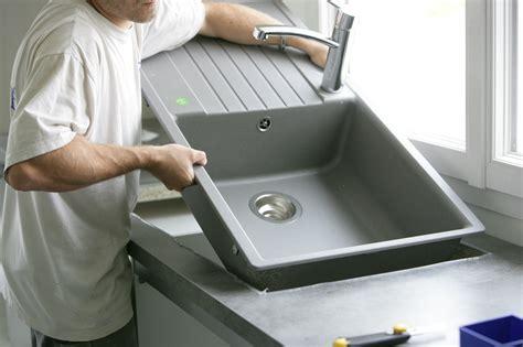 installer un plan de travail cuisine comment refaire une cuisine refaire salle de bain 4