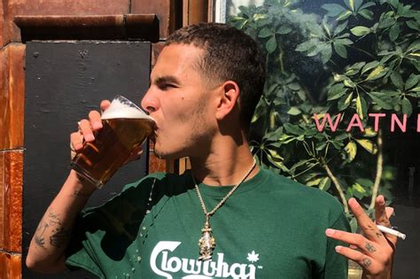 Slowthai Remains As Rebellious As Ever In Video For