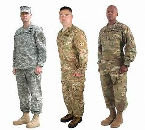Which Military Branch Has the Best Uniforms? - OurMilitary.com