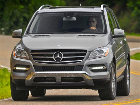 Thanks to the intelligent mbux, highest comfort and premium interior, our suvs are the perfect companion, no matter where everyday life or the next. 2015 Mercedes-Benz M-Class - Price, Photos, Reviews & Features