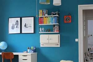 Wandfarbe Für Kinderzimmer : kolorat ~ Lizthompson.info Haus und Dekorationen