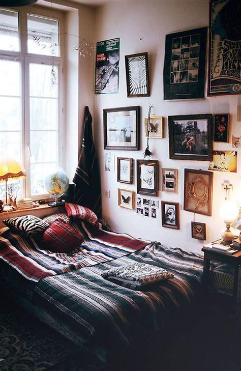 indie bedroom decoration homemydesign