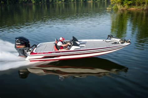 Bass Boats by Skeeter Bass Boats