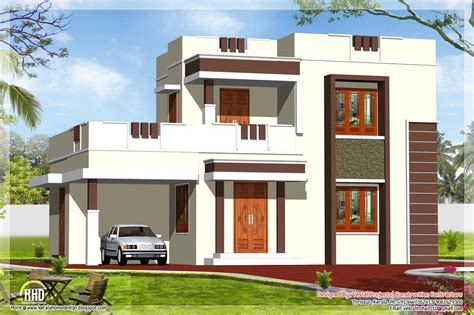 house design free home design photos collection flat houses designs s