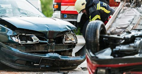 Car Crashes Killed More Than 37,000 People In 2017, Nhtsa