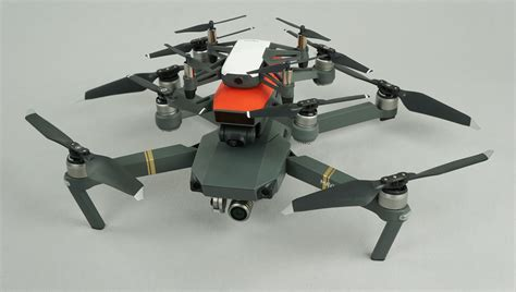 tello spark  mavic pro view  chrome drones