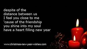 Image Gallery new year quotes friends