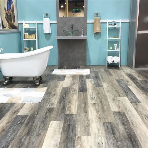 Armstrong Laminate Bathroom Flooring by Your Bathroom Is Supposed To Be A Room Where You Can Relax