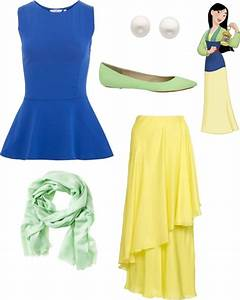 """""""Modern Mulan"""" by minimuck-1 on Polyvore 