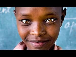 Beautiful People with AMBER Eyes - YouTube