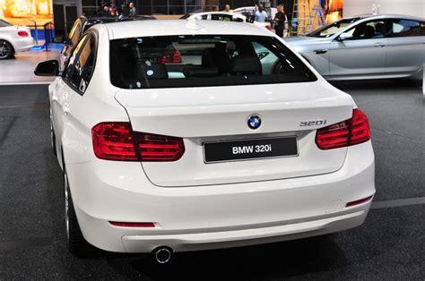 2013 Bmw 320i Entry Level Luxury Starting At $33,445